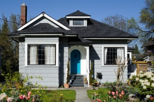 New Westminster Heritage Preservation Society - Ethel Simpson House