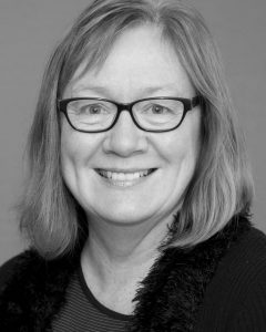 New West Heritage Preservation Society - Board - Catherine Hutson