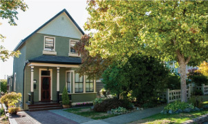 New West Heritage Preservation Society - Heritage Conservation Area (HCA)