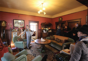 New West Heritage Preservation Society - News & Events