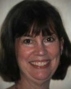 New West Heritage Preservation Society - Board - Nancy O'Connor
