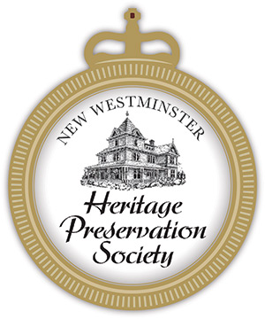 New West Heritage Preservation Society