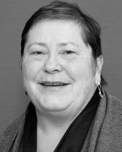 New West Heritage Preservation Society - Board - Rosanne Hood