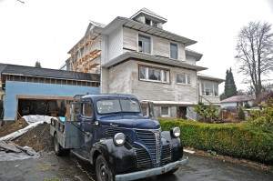 New Westminster Heritage Preservation Society - Kirk House