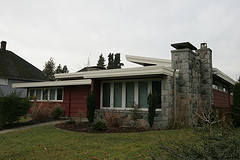 New Westminster Heritage Preservation Society - Mid-Century Modern Style