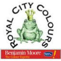 New West Heritage Preservation Society - 2018 Heritage Home Tour Sponsor - Royal City Colours Benjamin Moore
