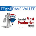 New West Heritage Preservation Society - 2018 Heritage Home Tour Sponsor - Team Dave Valee