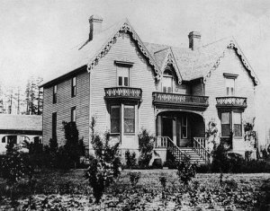 source: HistoricPlaces.ca - City of New Westminster photo c.18622009
