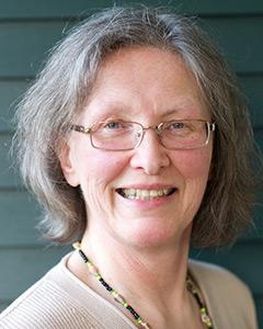 New West Heritage Preservation Society - Board - Maureen Arvantitidis