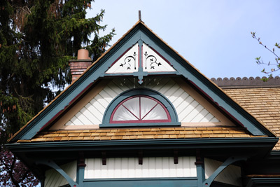 New Westminster Heritage Preservation Society - Get a Grant