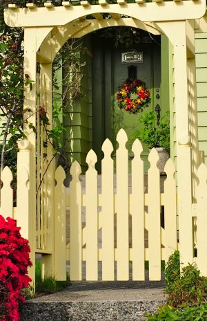 New Westminster Heritage Preservation Society - Home Tour Tips