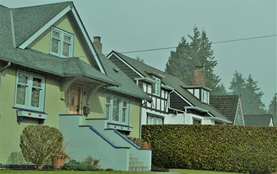 New West Heritage Preservation Society - Incentives